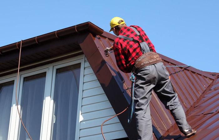 Emergency Commercial Roof Repair